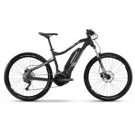 HAIBIKE SDURO HardSeven 3.0 Bicicletta elettrica Hardtail nero